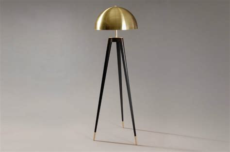 Mid Century Traditional 25 absolutely not boring tripod floor lamp designs