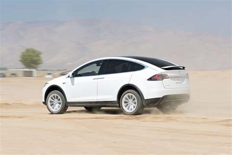 2016 tesla model x 75d test review motor trend