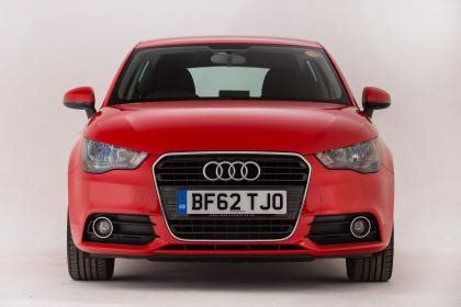 audi a1 second prices used audi a1 review auto express