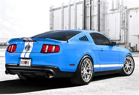 2010 Ford Mustang Gt Specs by 2010 Ford Mustang Shelby Specs