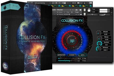 kontakt 5 full version price kvr collision fx by sound yeti collision fx vst plugin