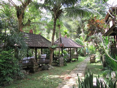 Detox Bali Ubud by Ubud Sari Health Resort Bali Convenient Comfort Luxury
