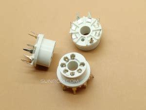 Soket Sensor Seri Mq 6 Pin products sunrom electronics technologies