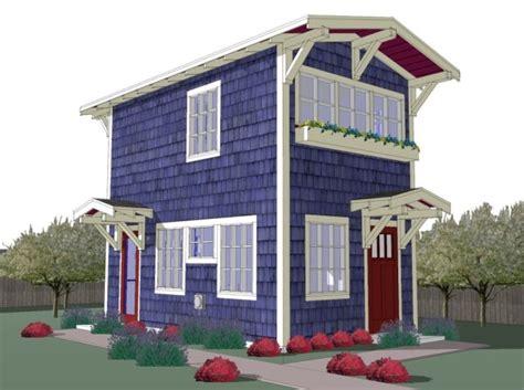 tiny cottage plans 440 sq ft tiny backyard cottage plans