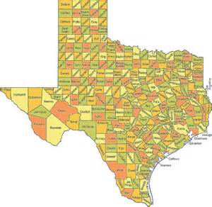 Counties In Tx Links