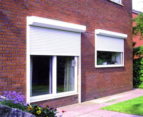 uk shutters domestic roller security shutters edinburgh and glasgow