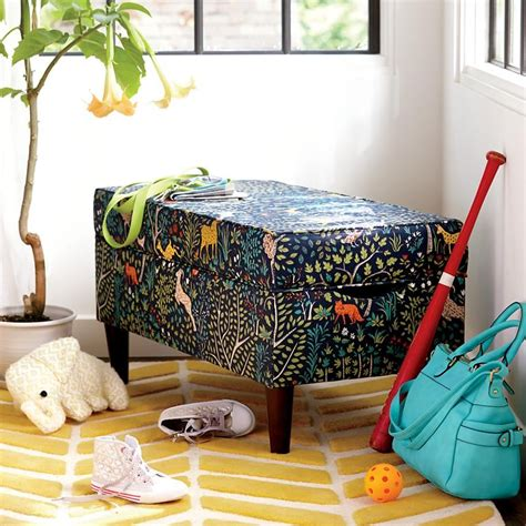 land of nod bench ten methods to teach your children to clean their rooms
