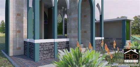 desain rumah type  berlokasi dibandung rumah desain
