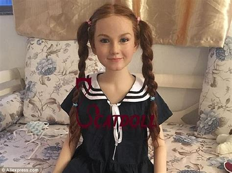 anatomically correct dolls for therapy uk should pedophiles be able to own dolls that look like