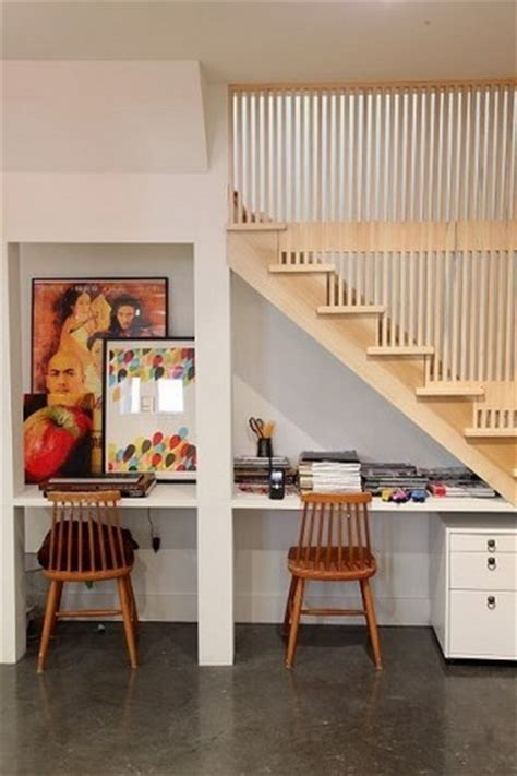 Office Desk Stairs Desk Stairs Design Ideas Office Staircase