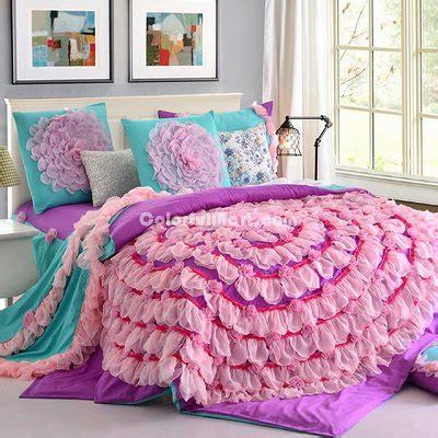 girls purple bedding sky city purple princess bedding girls bedding women