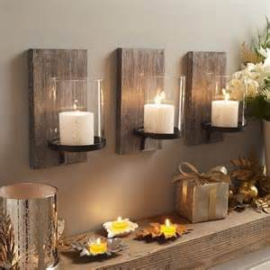 candles and home decor easy diy wood projects for beginners