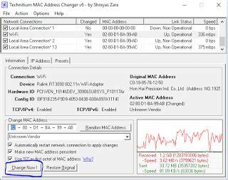 bug telkomsel tercepat 2 trik baru login wifi id gratis menggunakan tmac address