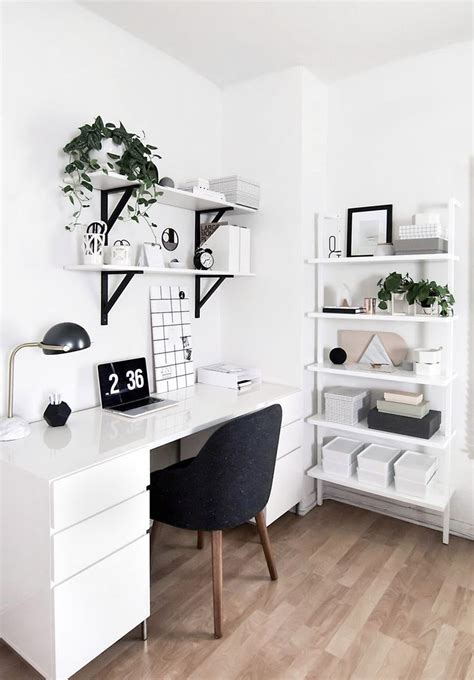 black and white home office decorating ideas 25 best ideas about home office on filing