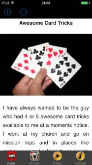 awesome card tricks easy magic tricks for kids and tips apppicker