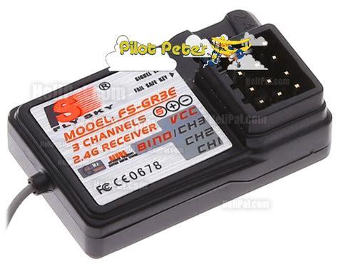 Rx Flysky 24g 6ch Fs Ia6b Receiver Ppm Output W Ibus flysky 2 4g 6ch fs ia6b receiver ppm output with ibus also