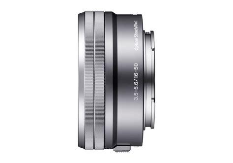 Sony E 16 50mm F3 5 5 6 Pz Oss sony selp1650 e mount aps c 16 50mm f3 5 5 6 zoom
