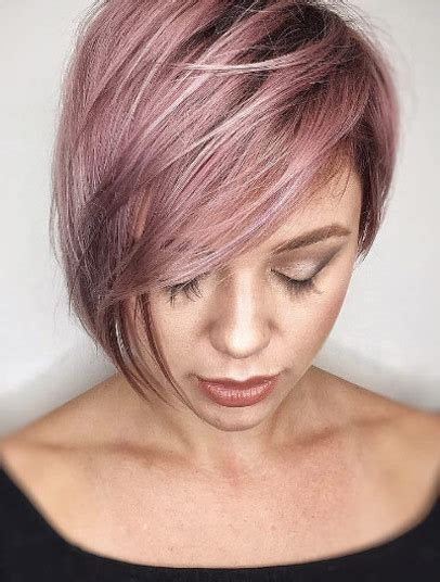asymmetrical bob for thick hair asymmetrical bobs archives style skinner