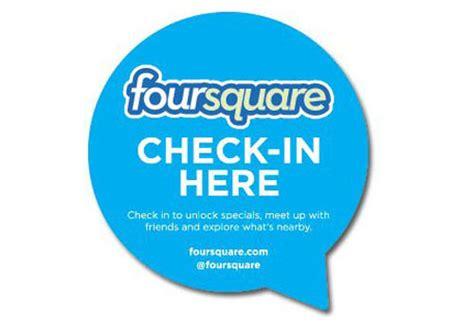 Foursquare Search Microsoft Yahoo Prepare To Check In With