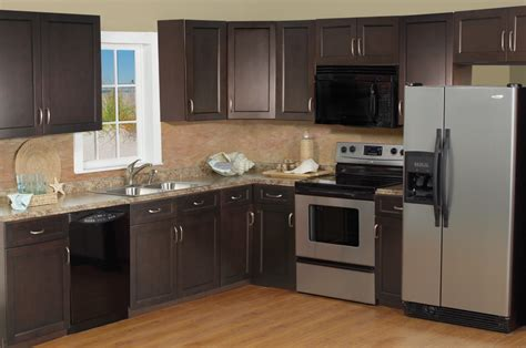 United States Cabinet Cabinetry Kent Wa United States Kitchen Cabinet Espresso
