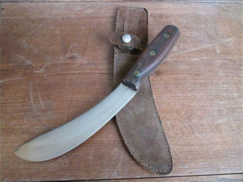 vintage chicago cutlery knives vintage chicago cutlery 96n6 carbon steel