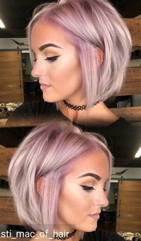haircuts and color ideas pinterest 25 best ideas about short pastel hair on pinterest