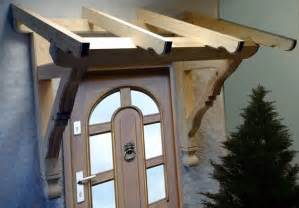 Flat Roof Porch Canopy by Wooden Flat Roof Porch Front Door Canopy Royal 1 In