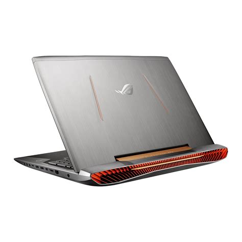 Laptop Asus Rog G752vs asus rog gl752vs 17 3 quot gaming laptop i7 2 9ghz 32gb 1tb g752vs kbl ba270t ccl