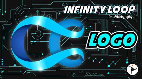 tutorial corel draw logo nike infinity loop logo tutorial corel draw