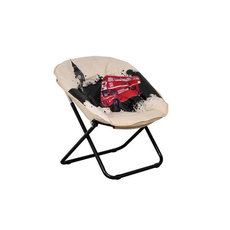 Chaise Ronde Pliante by Chaise Ronde Loveuse Pliable