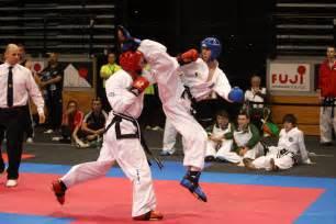Martial Arts Martial Arts Flooring