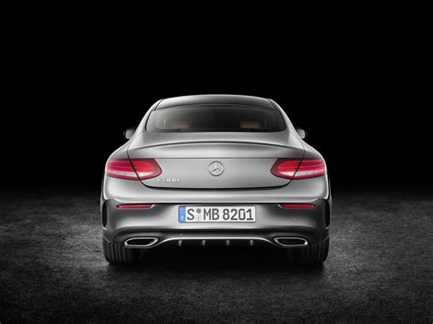 mercedes amg c63 s coupe cars