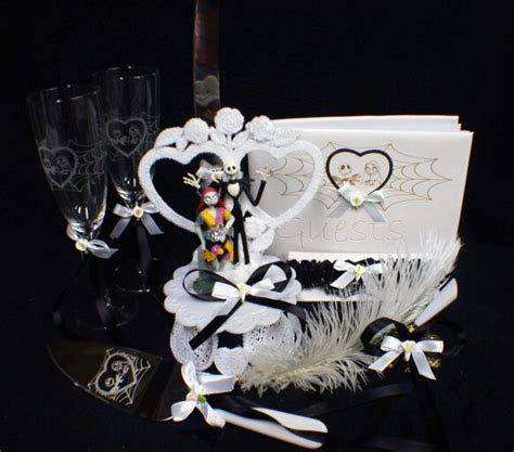 121 curated nightmare before christmas wedding ideas by