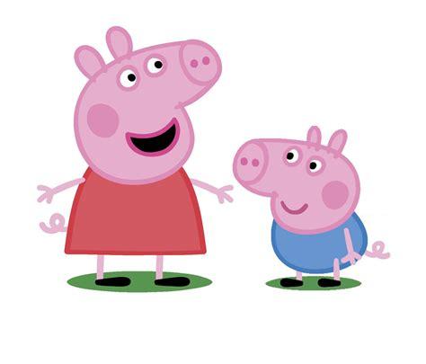 peppa pig george and b00qg5v4o4 image peppa and george jpg peppa pig fanon wiki fandom powered by wikia