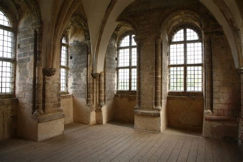 castle home decor gothic castle room by nickistock on deviantart