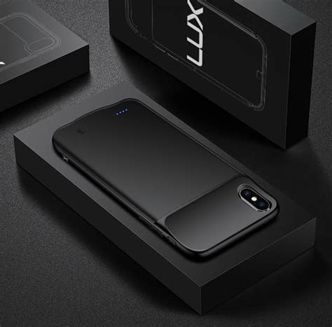 lux iphone battery case lux mobile