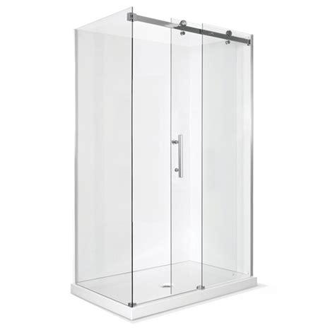 Bunnings Shower Door stein emilio shower 1200 door only bunnings warehouse