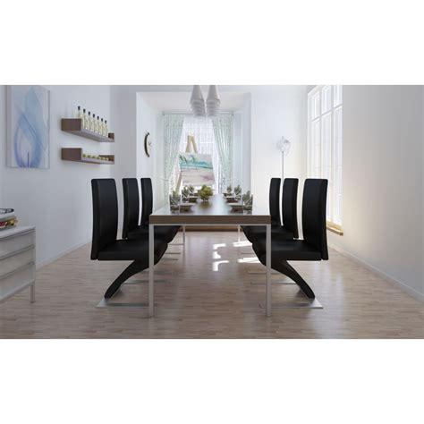sedie moderne design articoli per sedie moderne design set da 6 sedie pelle