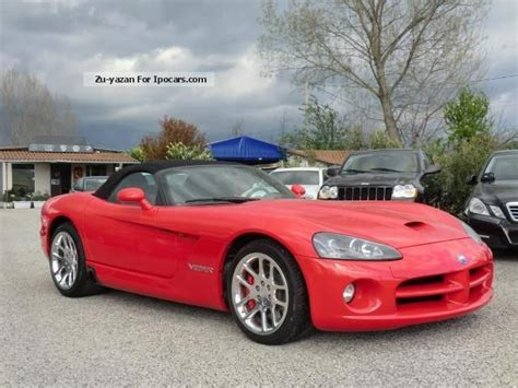 small engine service manuals 2009 dodge viper electronic toll collection 2009 dodge viper str 10 cabrio pelle car photo and specs