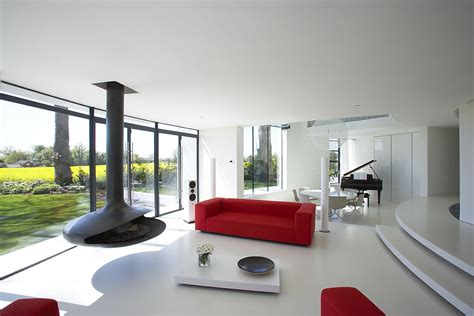 living home minimalist tower home living room 1 interior design ideas