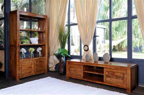 Délicieux Salons De Jardin En Soldes #3: Meuble-bois-exotique_1.jpg