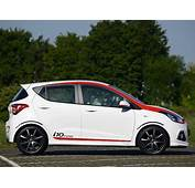 Hyundai Grand I10 Sport Launched In Germany Pic Gallery