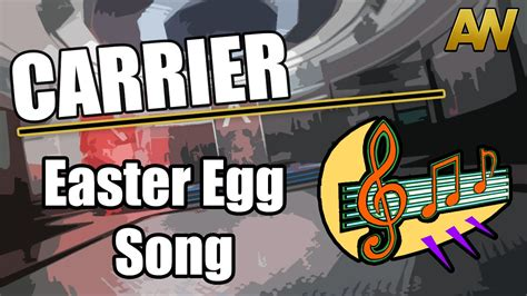 exo zombies carrier easter egg exo zombies carrier easter egg song shark locations