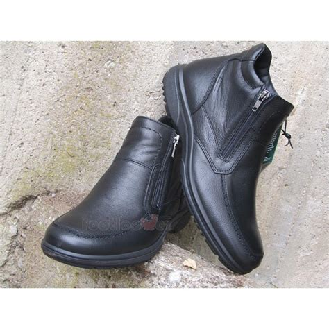 shoes made for comfort shoes enval soft man 48980 ankle boots made in italy