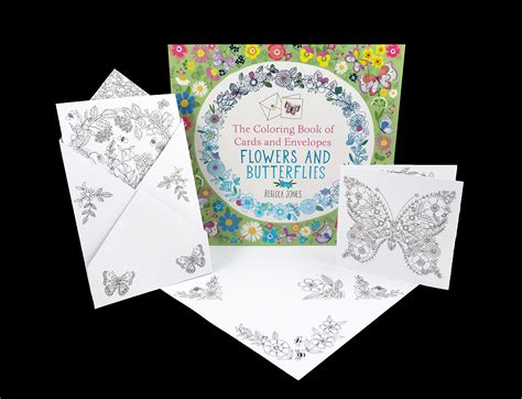 coloring book of cards and envelopes coloring book cards and envelopes coloring page