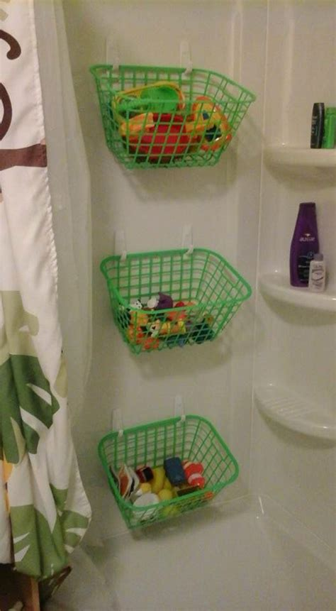 bathroom toy storage ideas top 25 best bath toy storage ideas on pinterest kids