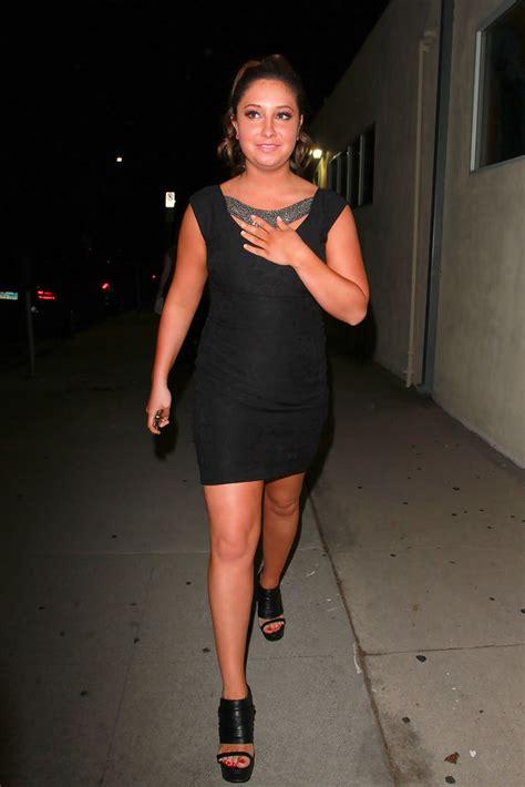 fashion faceoff sarah palin borrows bristol palin s dress bristol palin wears a little black dress for her birthday