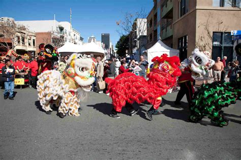 new year in san diego san diego new year food and cultural fair san