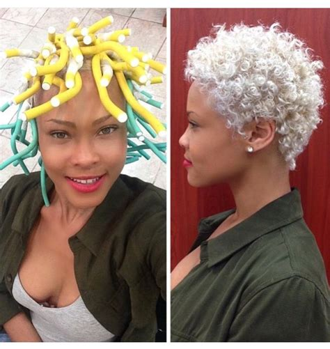 add weave to tapered hair 411 best images about colored natural hair on pinterest
