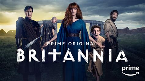 tv show britannia tv show on cancelled or renewed
